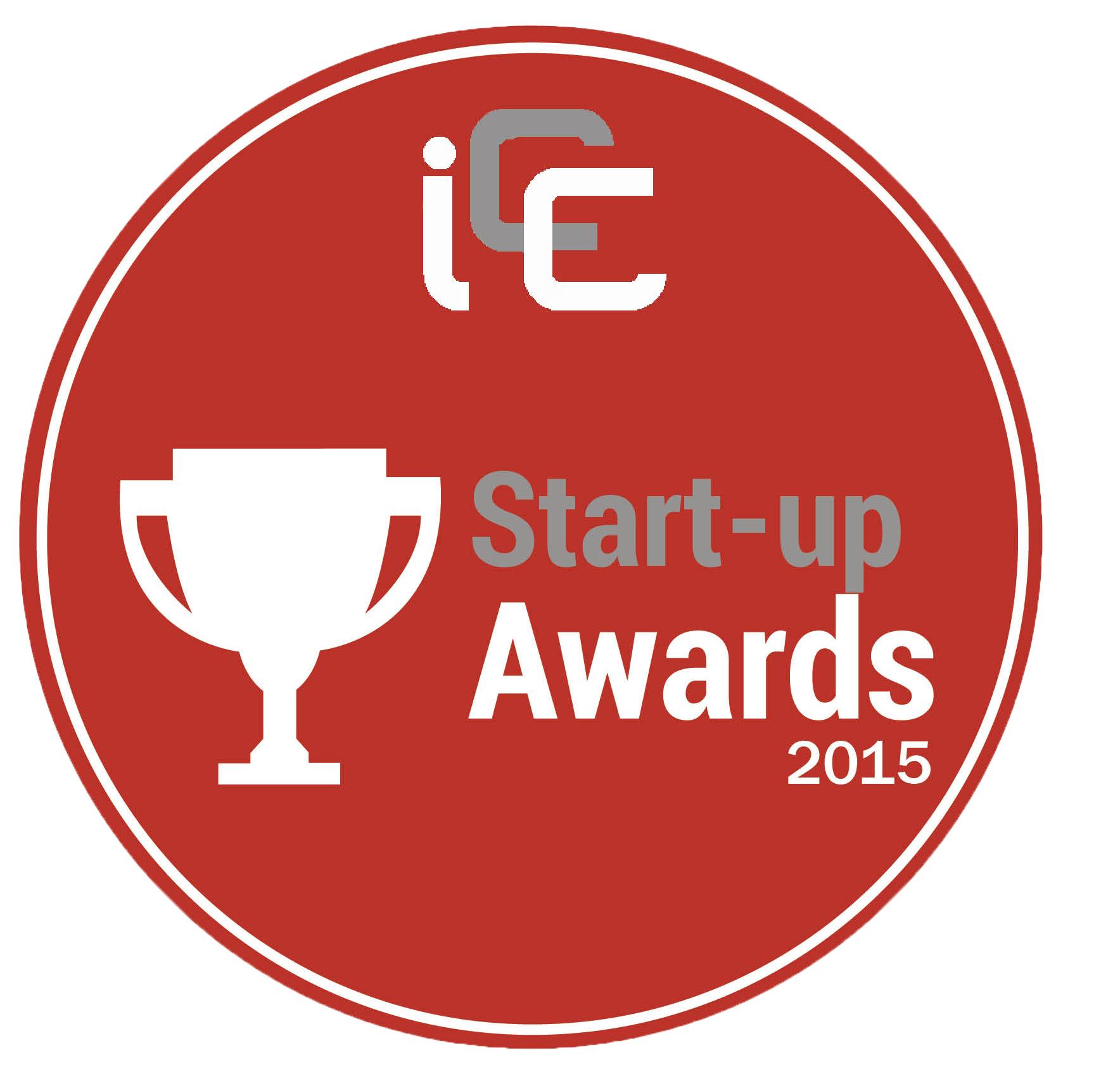 logo Awards - ICC Start-up Awards 2015 : la révolution du commerce connecté