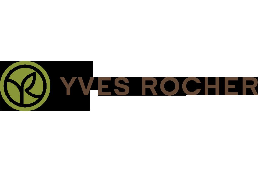 Yves Rocher Logo EPS vector image 1 - Yves Rocher