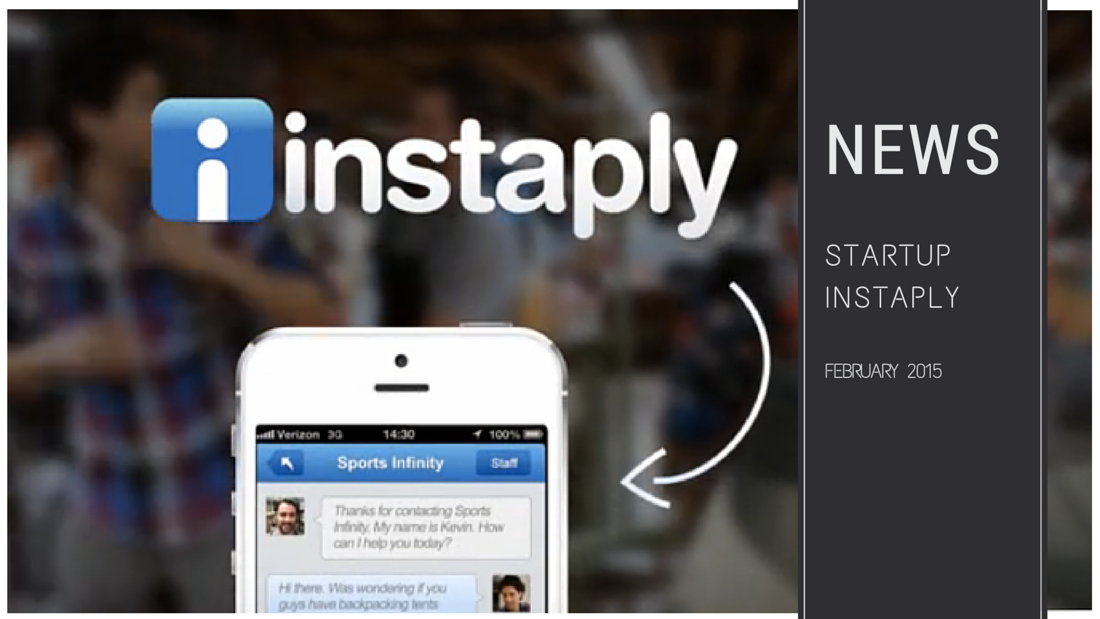 Visuels blog EN 3 - Instaply: the very first instant messaging channel for B2C relationships