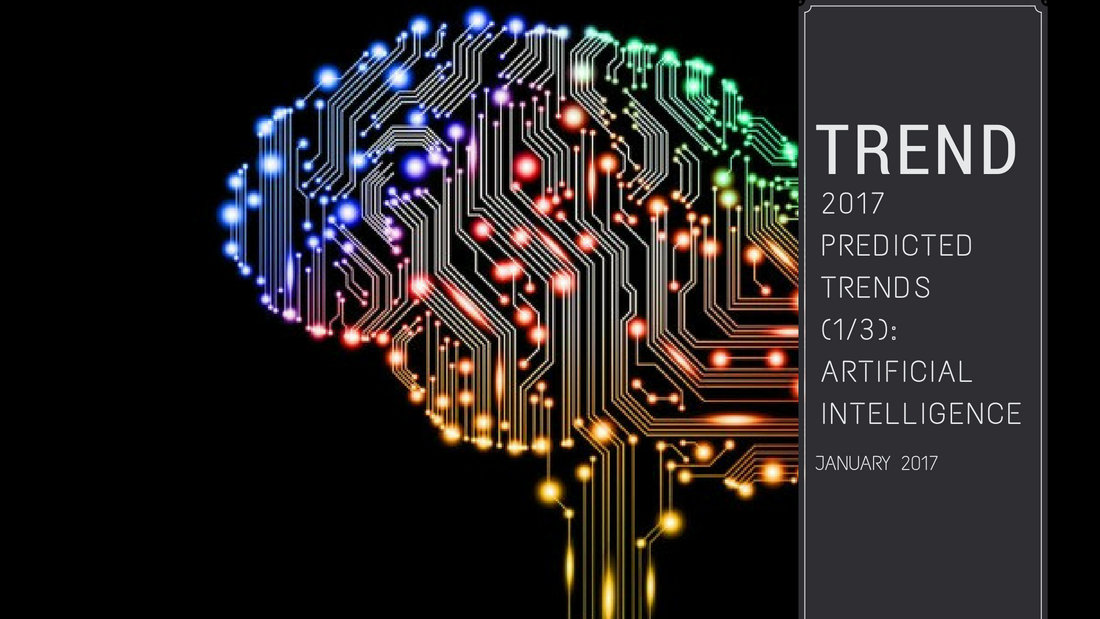 AI Visuel blog UK Jan 17 - Retail and eCommerce trends to watch out in 2017 (1/3) : Artificial intelligence