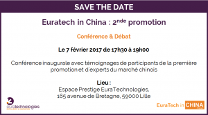 Save the Date Euratech in China 2 2 300x167 - SAVE THE DATE : Conférence Euratech in China #2