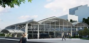 station f facade 300x146 - Why should you schedule a Learning Expedition in Paris?