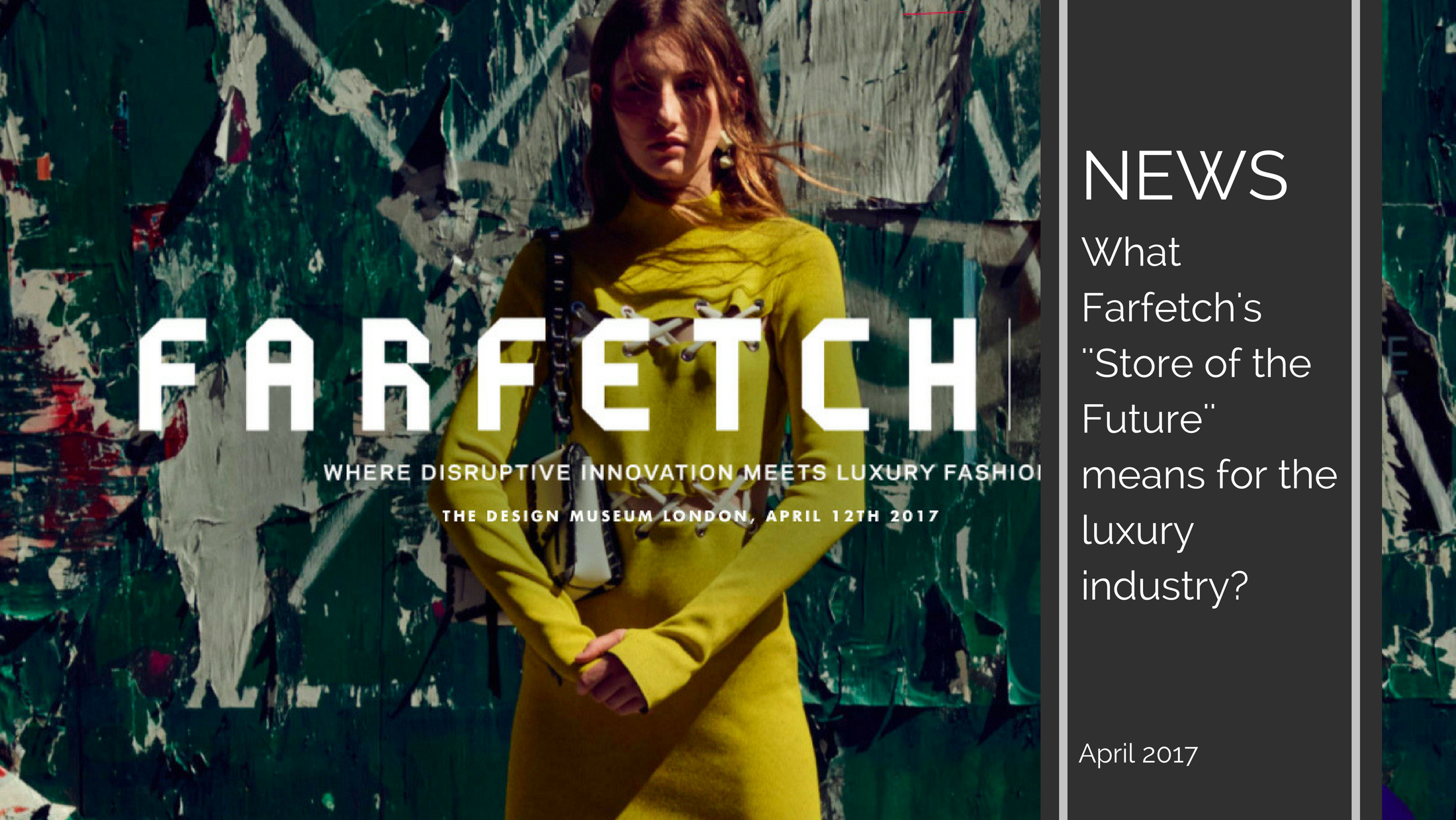 "Trends News - Farfetch launches its ""Store of the Future"""