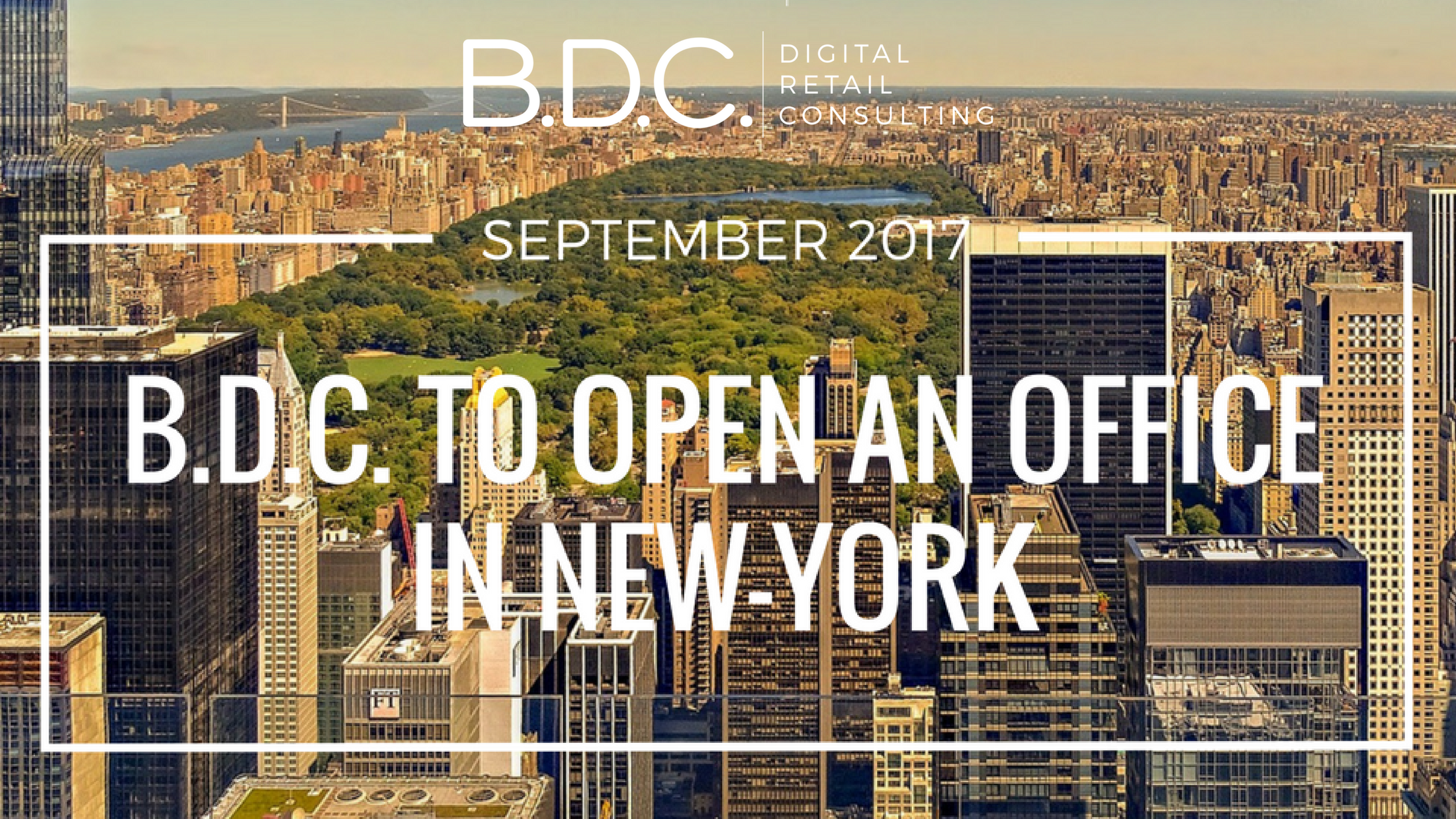 BDC US to open a new office in New York