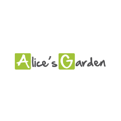 Alice garden 2 - Our references