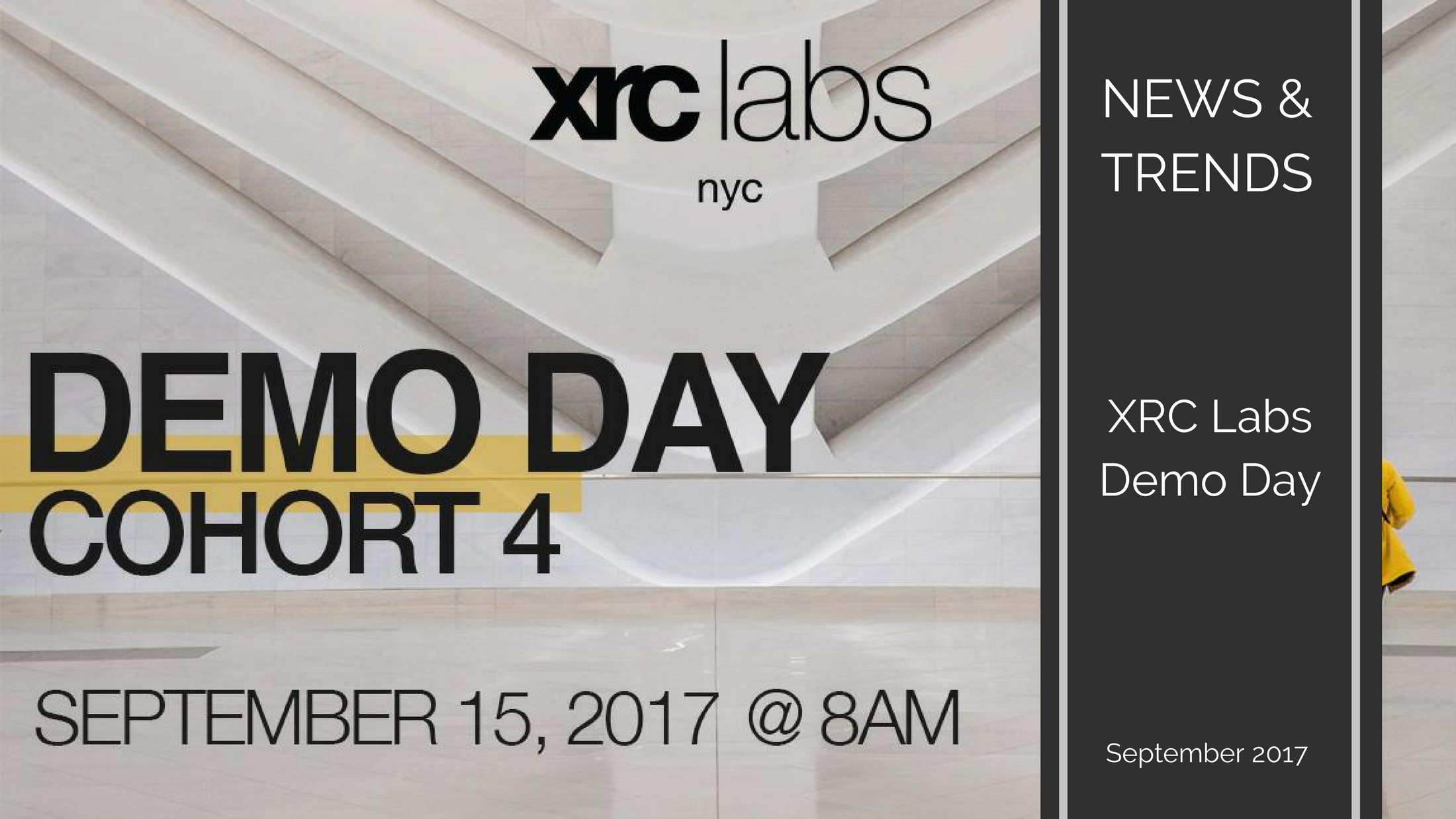 xrc labs demo day bdc digital retail consulting
