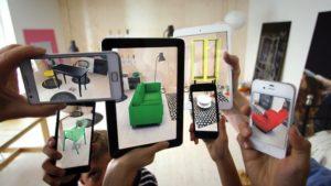 IkeaAR 1 1 300x169 - How will 2018 retail world look like?