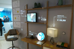 ikea mwc 2018 accenture 300x199 - The future is where AR, VR and chatbots converge