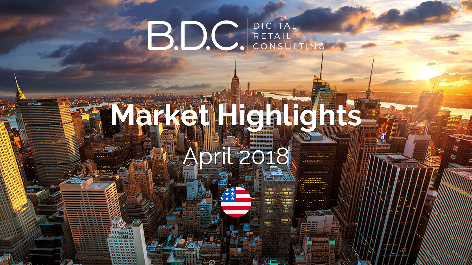 retail trends highlights digital ecommerce consulting nyc lille paris