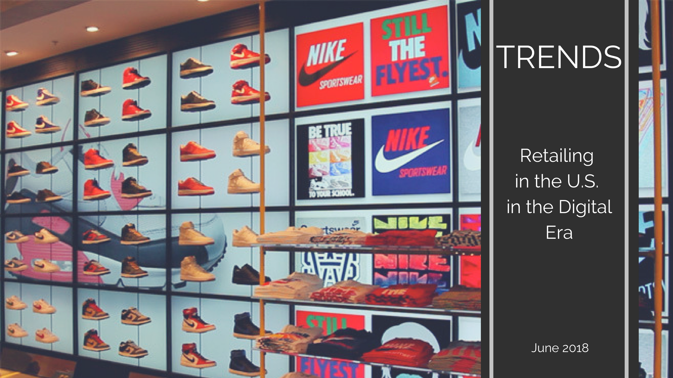 digital retail nike warby parker usa consulting startups