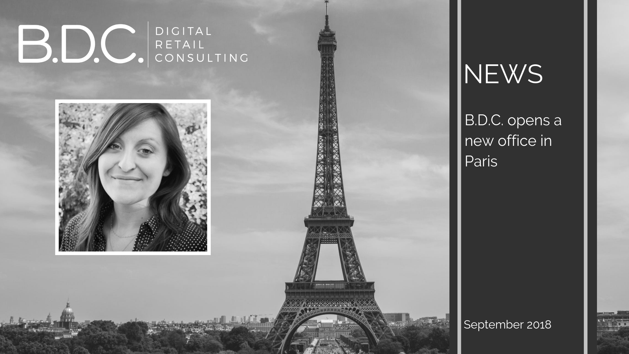 bdc digital retail consulting lille nyc paris