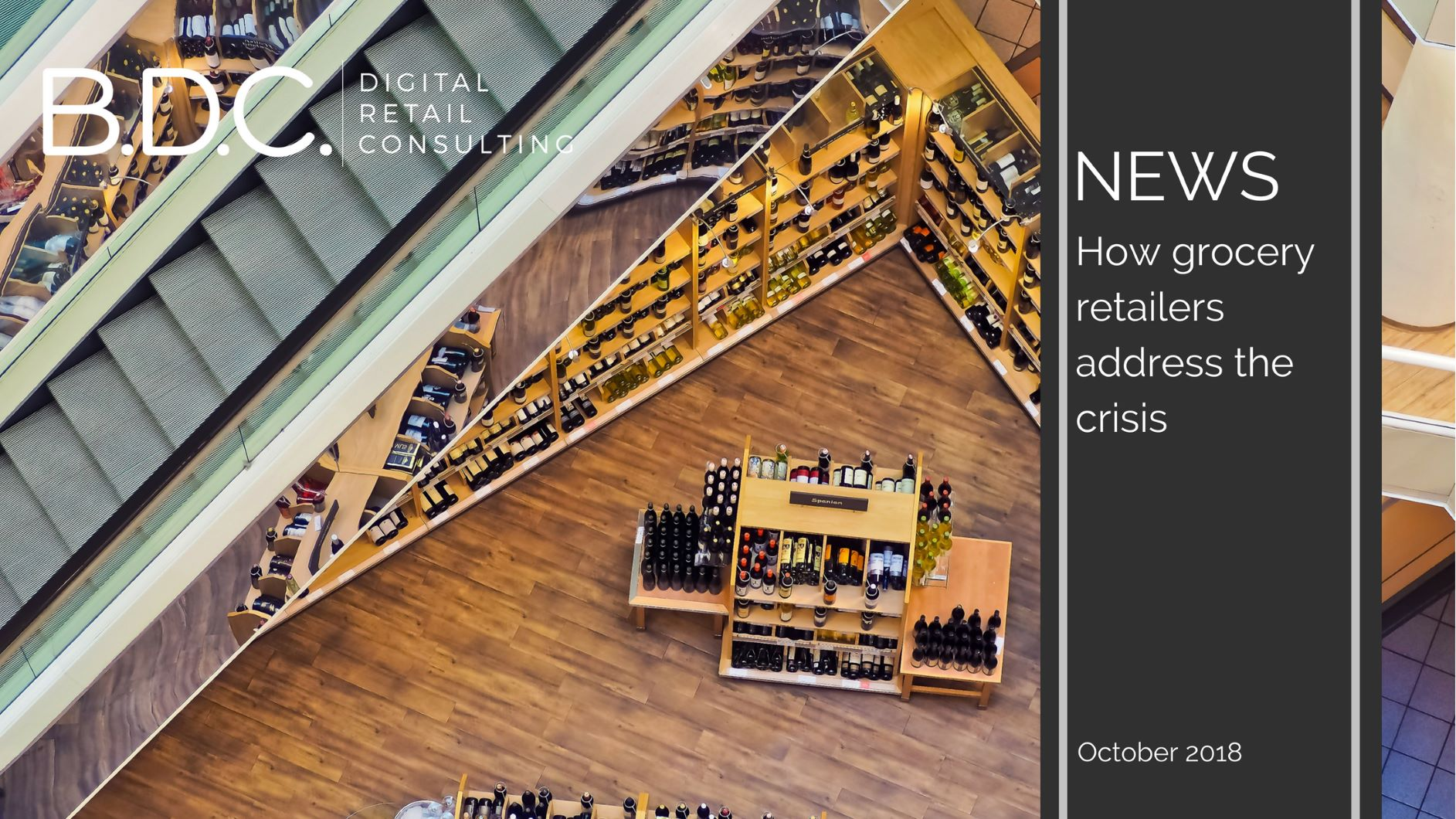 Trends News 11 - How physical grocery retailers address the high street crisis