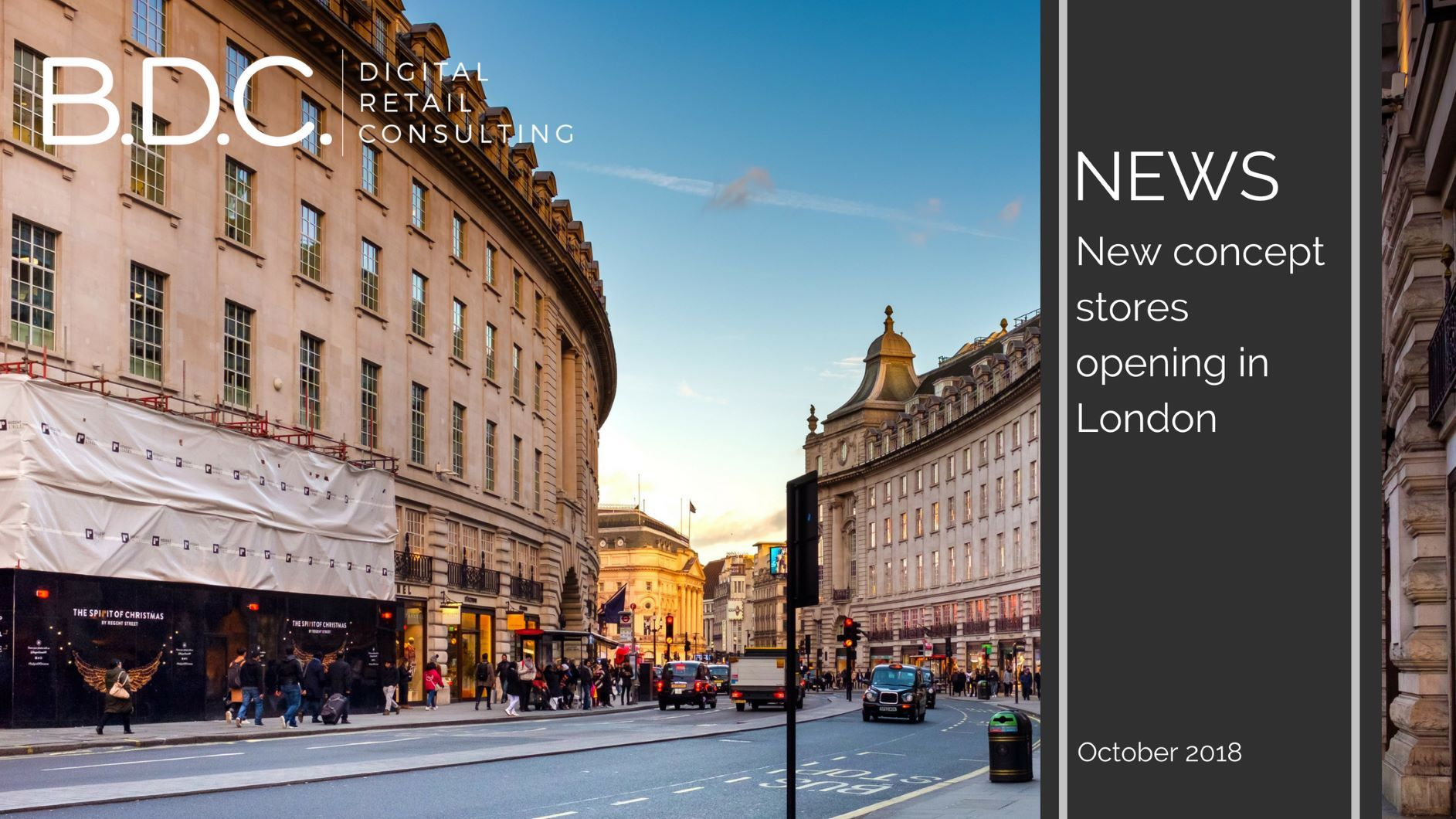 Trends News 12 Copie - New concept stores opening in London