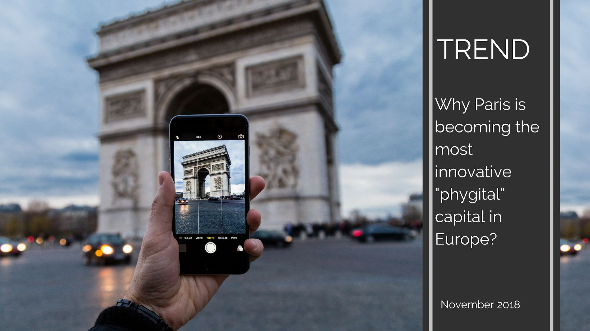 "Visuels Wordpress 3 1 - Why Paris is becoming the most innovative ""phygital"" capital in Europe?"