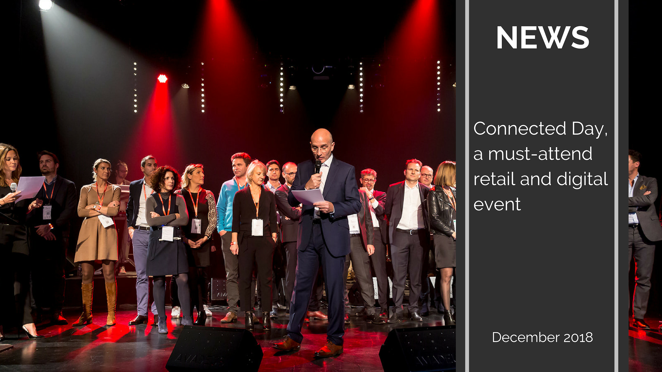 Trends News suite 2 - CONNECTED DAY, the new must-attend retail event in France