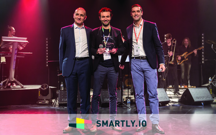 smartly 700x438 - CONNECTED DAY, the new must-attend retail event in France