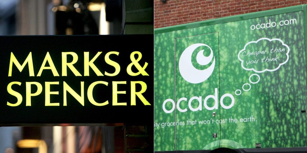 m and s ocado 1551270865 1024x512 - UK MARKET HIGHLIGHTS – MARCH 2019