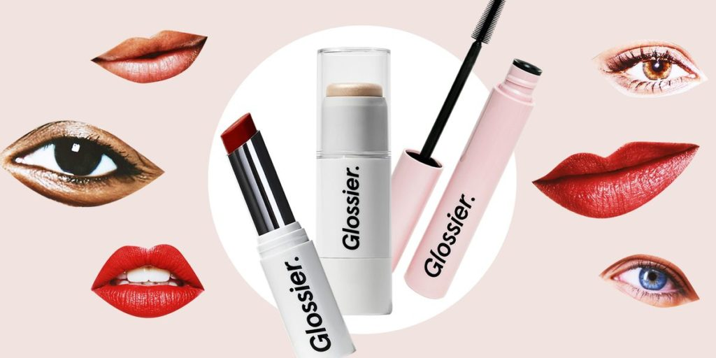 glossier 1024x512 - DNVBs : le business model gagnant