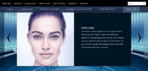 lancome 300x145 - Retail: Focus on the new concepts stores post-lockdown